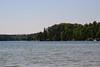 Lake and Shoreline (Vegan Butterfly) Tags: summer outside outdoor beach lake shore shoreline trees treeline water dryden ontario canada