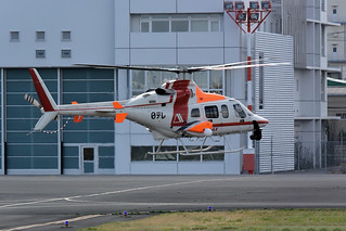 Aero Asahi  Bell 430  JA01AX (cn 49116)