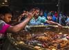 Different faces of people (Aranya Ehsan) Tags: people life lifestyle color street 2018 dhaka bangladesh aranya ehsanul canon birds customer sell