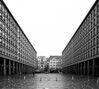 Berlin (marc.fray) Tags: berlin walterbenjaminplatz leibnizkolonnaden hanskollhoff leibnizstrase charlottenburg architektur architecture architecte deutschland germany allemagne