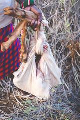 Goat Bag (Portable) (nblomley1) Tags: depthoffield canon kenya samburu
