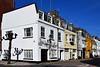 Clabon Mews / SW1 (Images George Rex) Tags: london rbkc uk clabonmews architecture hanstown kensingtonandchelsea england photobygeorgerex unitedkingdom britain imagesgeorgerex victorian