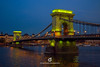 The Széchenyi Chain Bridge Over the Danube River, Budapest, Hungary (fesign) Tags: architecture bridgemanmadestructure budapest builtstructure capitalcities carvingcraftproduct chainbridge city clearsky colourimage cultures day europe history horizontal hungary illuminated night nopeople outdoors photography river riverdanube sundown széchenyilánczhíd travel traveldestinations water