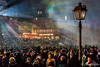 Luminale Frankfurt (funtor) Tags: luminale frankfurt night color show light city event