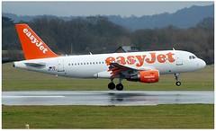 (Riik@mctr) Tags: manchester airport egcc oelkj easyjet europe airbus a319 msn 2946 ex gezbg