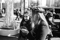 St. Patricks Day in Sokolniki Park (nonnull) Tags: russia moscow bnw sokolniki sokolnikipark stpatricksday2018 ru monochrome monotone blackandwhite noiretblanc streetphoto streetnotes streetphotography bwfp streetphotobw bnwfilm bnwmood bw noir fomapan100classic dark fomapan fomapan100 filmisnotdead filmphoto filmphotography film filmtype135 xtol чб printbypro barhatovcom analog olympusmjuii people holiday spring analogphotography mood 35mm россия москва весна irishweek travel люди сокольники праздник деньсвятогопатрика деньсвятогопатрика2018 пленка фотопленка чернобелое чбфото наблюдатель город городскиезаметки noritsuls1100 apertureapp