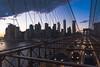 Manhattan by Brooklyn bridge - New York (valecomte20) Tags: manhattan by brooklyn bridge new york nikon d5500