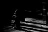 Hot Water    !!! (imagejoe) Tags: vegas nevada street strip black white photography photos shadows reflections tamron people nikon