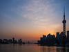 LR Shanghai 2016-351 (hunbille) Tags: birgitteshanghai6lr china shanghai huangpu river bund thebund promenade zhongshan road zhongshanroad skyline tower shanghaitower shanghaiworldfinancialcenter world financial center jinmaotower jin mao orientalpearltower oriental pearl dawn sunrise