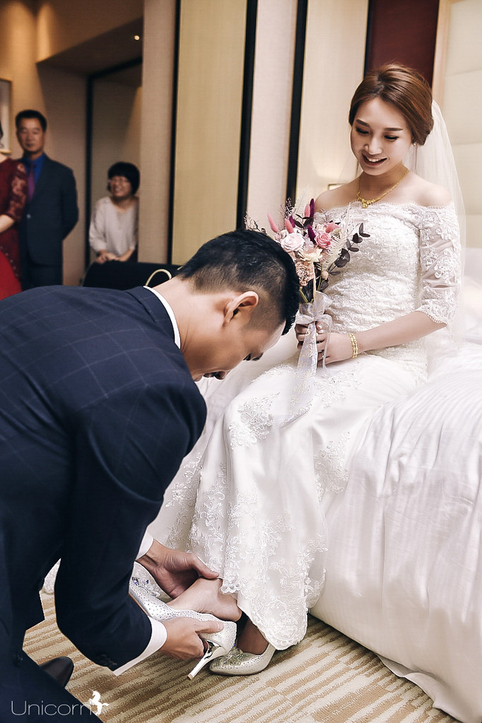 《婚攝》Jimy & Lisa / 林皇宮