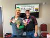 4C Bingo St Patrick Day (centralcoloradocorvetteclub) Tags: 2018 bingo