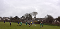 Holman SC 3, St Ives Town 1, Cornwall Combination League, March 2018 (darren.luke) Tags: cornwall cornish football landscape nonleague grassroots holman holmans fc st ives
