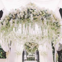 altar boda civil aire libre (Manuela Jurado) Tags: decorar altar aire libre cordoba