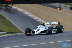 Williams F1 FW08-01 Keke Rosberg -6945 (Gary Harman) Tags: williamsf1fw0801kekerosberggaryharmangaryharmanghniko williamsf1fw0801kekerosberggaryharmangaryharmanghnikond800brandshatchprotrackmotorracing gh18 gh 2018 cars racing formula one brands hatch nikon pro photographer d800