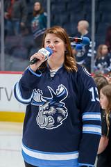 Stockton Heat vs Manitoba Moose (manitoba_moose) Tags: ahl winnipeg manitoba canada can