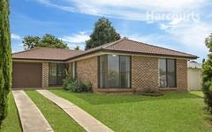 262 Copperfield Drive, Rosemeadow NSW