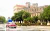 Cuba- La Habana (venturidonatella) Tags: cuba lahabana lavana avana habana street strada streetscene streetlife colori colors luce light auto car nikon nikond500 d500 caraibi caribbean highkey pioggia rain