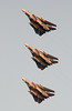 grumman image (San Diego Air & Space Museum Archives) Tags: usskittyhawk cv63 operationiraqifreedom na aviation aircraft airplane militaryaviation navalaviation unitedstatesnavy usnavy usn grumman grummanf14tomcat grummanf14 f14tomcat grummantomcat f14 tomcat grummanf14atomcat grummanf14a f14atomcat f14a prattwhitney prattwhitneytf30 tf30 formationflight flyingformation tailhook