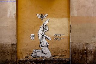 Graffiti. 07. Valencia, noviembre 2017.