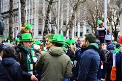 DSC_7855 (seustace2003) Tags: baile átha cliath ireland irlanda ierland irlande dublino dublin éire st patricks day lá fhéile pádraig