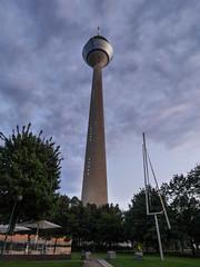 Düsseldorf bei Nacht - am Rhein (gernotp) Tags: deutschland düsseldorf düsseldorfurlaub nordrheinwestfalen ort urlaub grl5al grv4al exif:model=dmcgx7 geocountry camera:make=panasonic geo:lon=67621277777783 geocity geostate exif:focallength=11mm camera:model=dmcgx7 exif:aperture=ƒ44 geolocation exif:lens=olympusm918mmf4056 geo:lat=51218255555555 exif:make=panasonic exif:isospeed=320