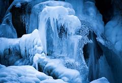 ice formation (christianhorvath339) Tags: ice water wasserfall waterfall nature outdoor österreich austria myrafälle landscape landschaft canon6d winter cold tamron