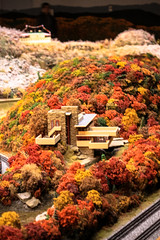 IMG_1198 (Adam's Journey) Tags: 2018 family pittsburgh pennsylvania alleghenycounty carneigesciencecenter modeltrains carnegiesciencecenter