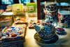 spain Gaudi (sandilesmana28) Tags: spain gaudi ceramic travel colourfull shop art hand made