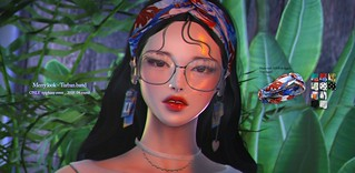 `M.BIRDIE - Merry look (Epiphany Exclusive)
