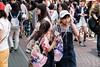 20180404 Harajuku girls (chromewaves) Tags: fujifilm xt20 xf 1855mm f284 r lm ois tokyo japan harajuku shibuya