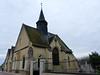 La Chapelle-sur-Loire, Indre-et-Loire (Marie-Hélène Cingal) Tags: chapellesurloire 37 indreetloire centrevaldeloire centre france baznīca église kirik iglesia church chiesa bažnyčia kirche kostol eliza
