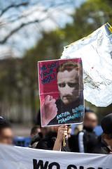 ktond93 (Felix Dressler) Tags: kickthemout nazizentrendichtmachen identitärebewegung halle demonstration antifa feminismus konsequent feministisch antifaschistisch ib