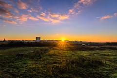 Sunrise under Faro 805 (_Rjc9666_) Tags: algarve colors faro landscape montenegro nikond5100 places portugal sky sunrise tokina1224dx2 urbanphotography cityscape ©ruijorge9666 2121 805