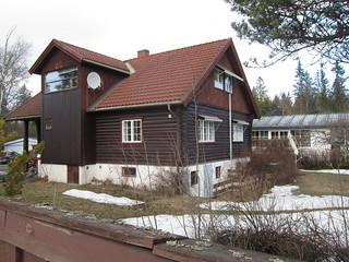 Scene from Høybråten - Stovner