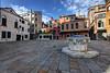 Piazza di Venezia (Fiore Nino) Tags: venezia italia piazza strada centro arte giorno