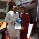 BEST ATHLETE OF SGIS AWARD - 2017-18 - Senior