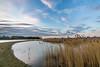 A pieceful sky (Rob Schop) Tags: wideangle noord f56 landscape hoyaprofilters sonya6000 nederland outdoor ridderkerk clouds crezeepolder pola polder samyang12mmf20 winter colours a6000 zonsondergang wolken sunset