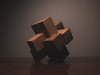 PoliMadera (Andy_Romano) Tags: photography wood puzzle artistic lowkey light photographer