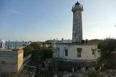 Puducherry Lighthouse (disused) P1260392 (Phil @ Delfryn Design) Tags: india2018