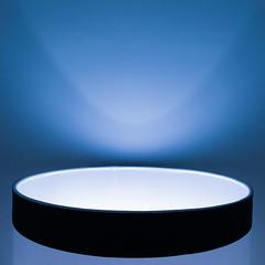 blues (zecaruso) Tags: napoli lamp lampada lampadadatavolo hotel iphone6s zecaruso zeca ze ze² zequadro cicciocaruso explore