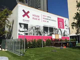 Rental Office For X Miami Formerly Known As Vice