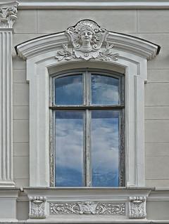 riga window
