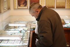 16. Освящение икон и выставка в музее 08.04.2018 г