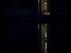 private mooring (Cosimo Matteini) Tags: cosimomatteini ep5 olympus pen m43 mzuiko45mmf18 london canal kingscross night evening reflection bicycle privatemooring