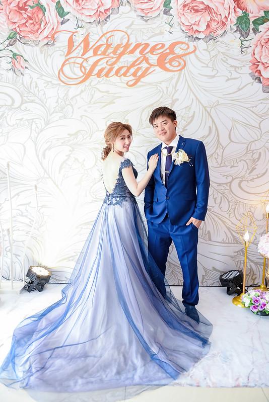 婚禮攝影 [韋呈❤昀茱] 結婚之囍@屏東品福餐廳