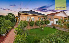 211 Robertson Street, Guildford NSW