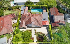106 Bellevue Road, Bellevue Hill NSW