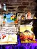 Tallinn, Old Town, Estonia. Cafe MaiasMokk, Marzipan Handywork (dimaruss34) Tags: newyork brooklyn dmitriyfomenko image estonia svetlanafomenko tallinn marzipan cafemaiasmokk handywork