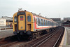 Class 421 4CIG 1860 at Clapham Junction (Railpics_online) Tags: 1860 claphamjunction 4cig class421 emu