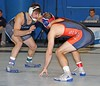 Columbia v Bucknell (Leo Tard1) Tags: canon eos 5div usa ny nyc wrestling collegewrestling wrestle wrestler male singlet indoor sport sportfight athletic athlete leotard dual 2018 columbiauniversity lions bucknelluniversity bisons 184lb drewphipps andrewpsomas